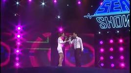 surprise on stage 2 (sea show - ki 6 - phan 1)  - v.a