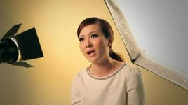 yen nhi documentary phan 1 (album love vol 1) - yen nhi