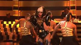 judas (live on snl) - lady gaga