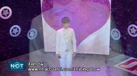 yeu mot nguoi (shining show 4) - ma thieu ky