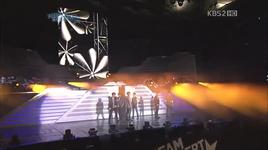 fiction (kbs dream concert) - beast