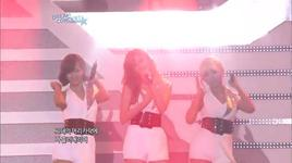 shampoo (kbs dream concert‬‏) - after school