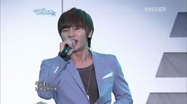 my heart beating (kbs dream concert‬‏) - k.will