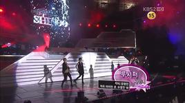 lucifer (kbs dream concert‬‏) - shinee