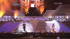 maybe (kbs dream concert‬‏) - kim soo hyun, suzy (miss a)
