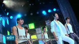 chi rieng minh ta (shining show 5) - jonhny huynh thanh truc