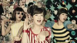 roly poly (part 2) - t-ara