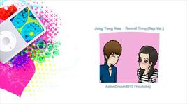  banmal song (rap version) - yong hwa (cnblue)