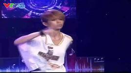 nhom bung no: yeu them con tim (sang bung suc song - tap 4) - v.a