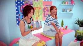 heart to heart (japanese version) - 4minute