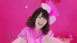 sekaiichi happy na onna no ko - c-ute