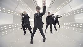 a-cha (dance version 1) - super junior