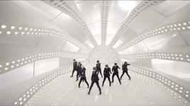 a-cha (dance version 2) - super junior