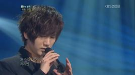 as i love you more - ye sung (super junior)