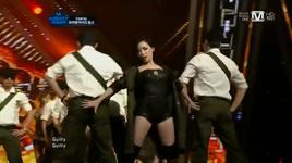 sixth sense (111013 m!countdown) - brown eyed girls