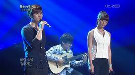 now - hyolyn, shin yong jae (4men)