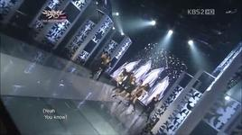 the boys (111021 music bank) - snsd