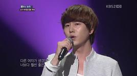 lies - kyu hyun (super junior), son ho young