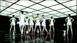 tap slap, diva (japanese version) - after school