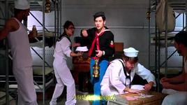 sailors afraid of the water - chau kiet luan (jay chou)