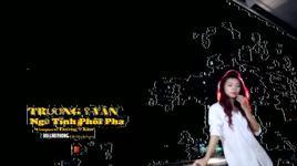 ngo tinh phoi pha - truong y van