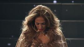 papi & on the floor (american music awards 2011) - jennifer lopez