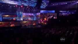 give me everything & rain over me (american music awards 2011) - pitbull, marc anthony