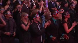 party rock anthem & sexy and i know it (american music awards 2011) - lmfao