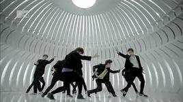 mr. simple (japanese version) - super junior