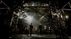 b.u.t (be-au-ty) (dance version) - dbsk