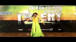 long an 2 (vietnam's got talent 2011) - v.a