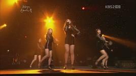 tell me, nobody (111126 yoo hee yeol's sketchbook) - wonder girls