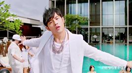 sports car model (the goddess of race) - chau kiet luan (jay chou)