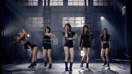 ready go (dance version) - 4minute