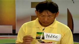 da nang 1  (vietnam's got talent 2011) - v.a