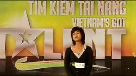 lang son 2 (vietnam's got talent 2011) - v.a
