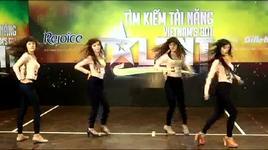 quang ninh 1 (vietnam's got talent 2011) - v.a
