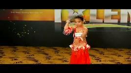 ha noi 7 (vietnam's got talent 2011) - v.a