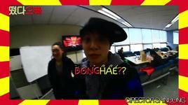 oppa oppa (director shindong version) - dong hae (super junior), eun hyuk (super junior)