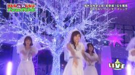 winter magic (111219 hey! hey! hey! music champ) - kara