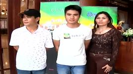 nhat ky hanh trinh (tap 5) (vietnam's got talent) - v.a