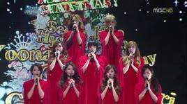 welcome christmas, all that christmas (111225 snsd's christmas fairy tale) - snsd