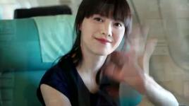 brown hair - goo hye sun