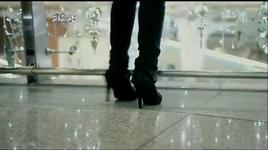 vcr, dance performance (2011 sbs gayo daejun) - kim hyun joong, after school