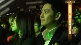 season of waiting ( le trao giai an huy 2011) - luu thi thi (cecilia liu), trinh gia dinh (kevin cheng)