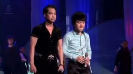 liveshow mot thoang que huong 3 - phan 4  - duong ngoc thai