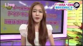 jiyeon's chicken voice - wake up - ji yeon (t-ara)