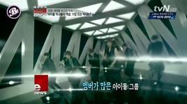 all about maknae seohyun - tvn e news  - seo hyun (snsd)