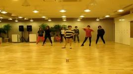 lovey dovey (dance practice) - t-ara