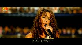 i want to know what love is (vietsub, kara) - mariah carey